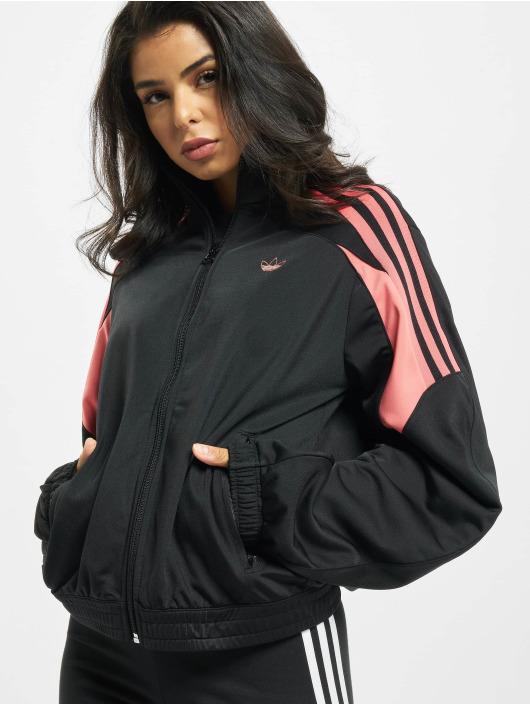 adidas Originals Transitional Jackets Originals svart
