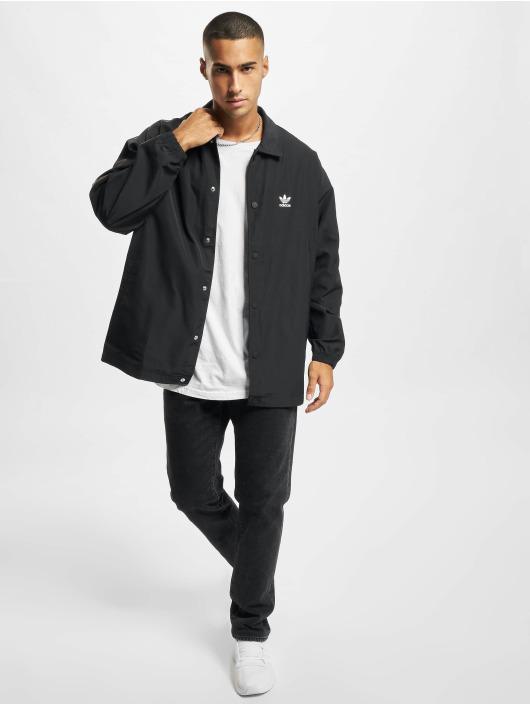 adidas Originals Transitional Jackets Coach svart