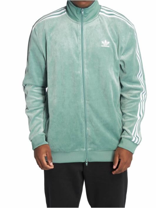 adidas Originals Transitional Jackets Cozy turkis
