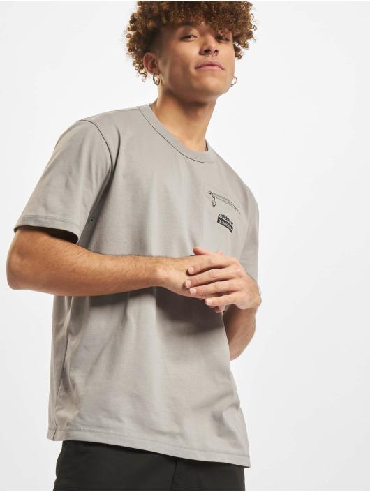 adidas Originals Tričká R.Y.V. šedá