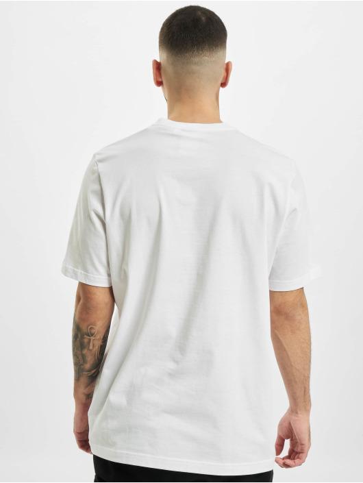 adidas Originals Tričká Essential biela