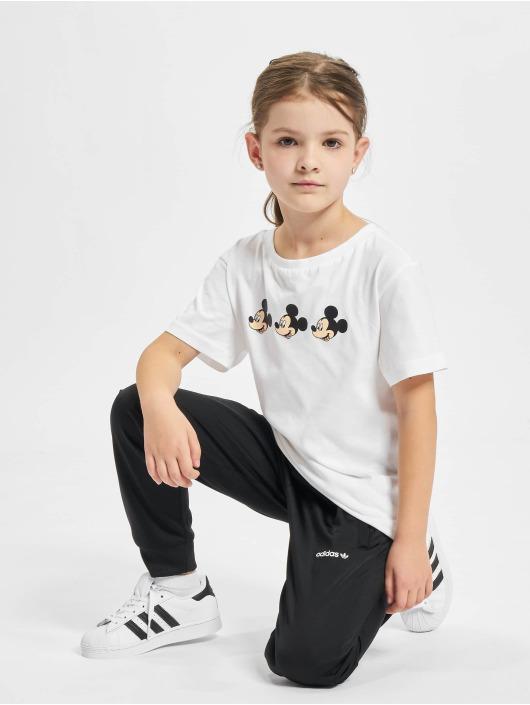 adidas Originals Tričká Originals biela