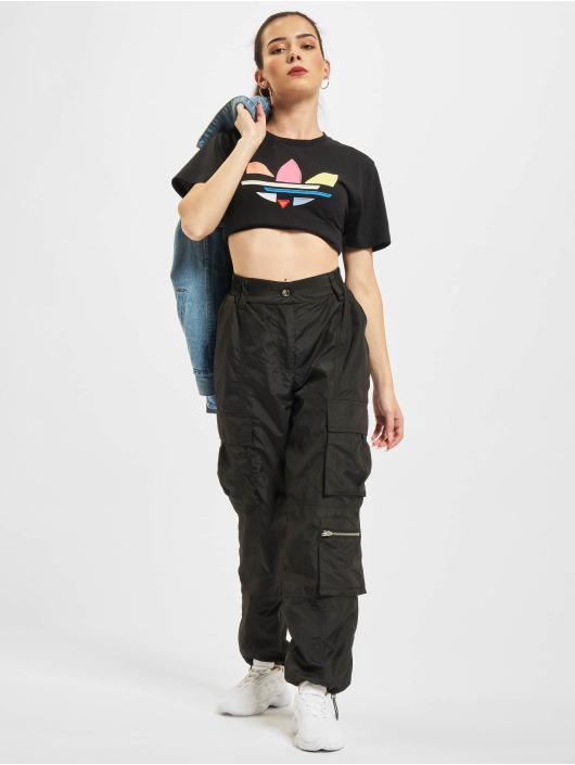 adidas Originals Trika Originals čern
