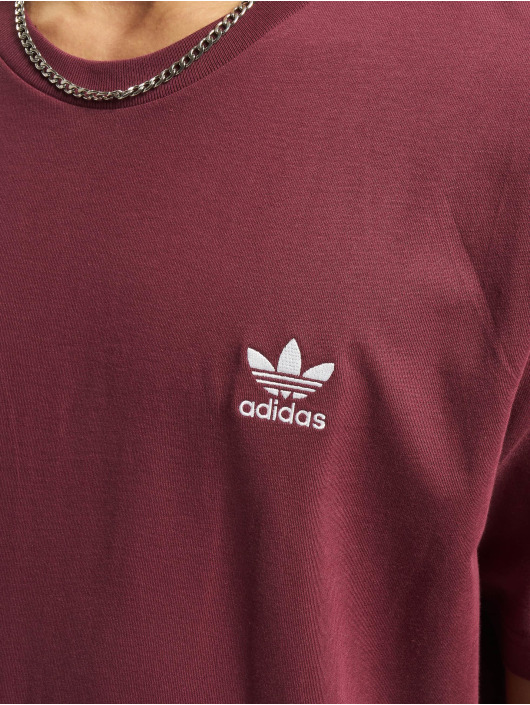 adidas Originals Trika Essential červený