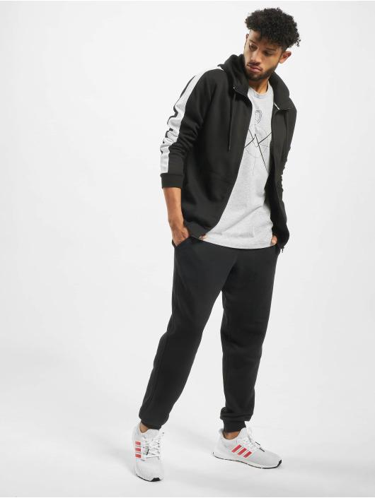 adidas Originals Trika Ascend šedá