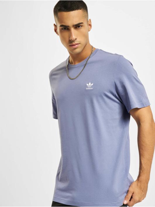 adidas Originals Trika Essential modrý