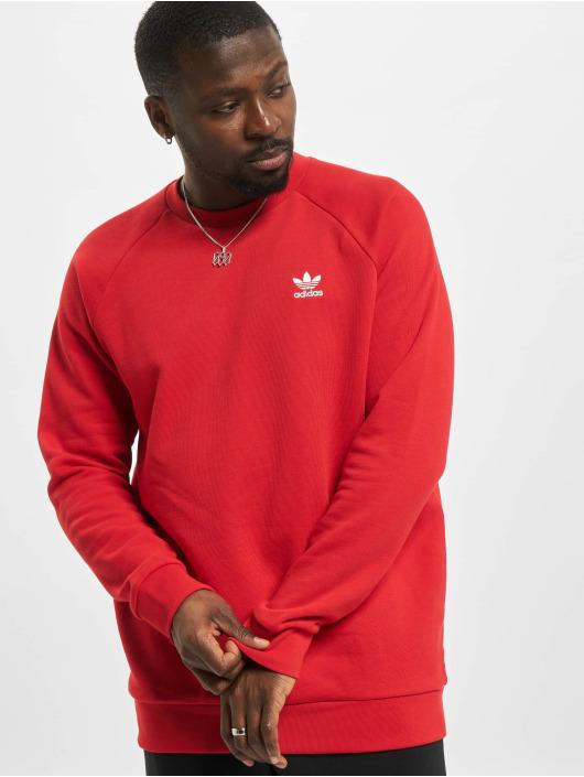 adidas Originals Tröja Essential röd