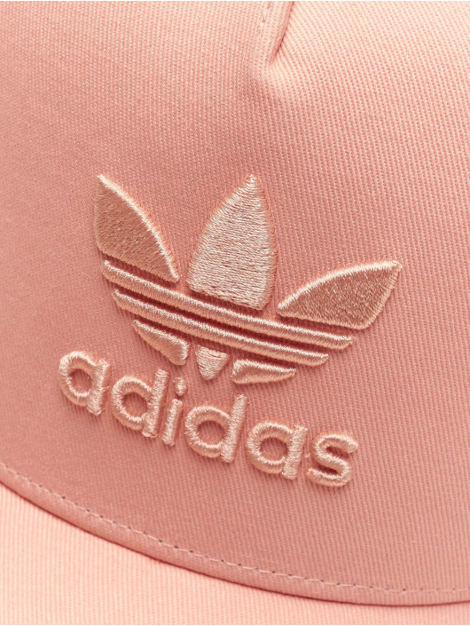 adidas Originals Trucker Cap AF Trucker Trefoil rosa
