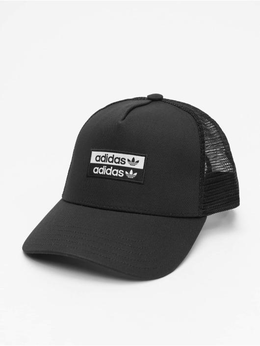 adidas Originals Trucker Cap RYV Crv schwarz