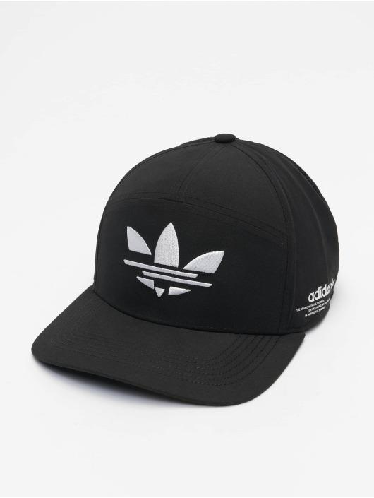 adidas Originals Trucker Caps AC Bold czarny