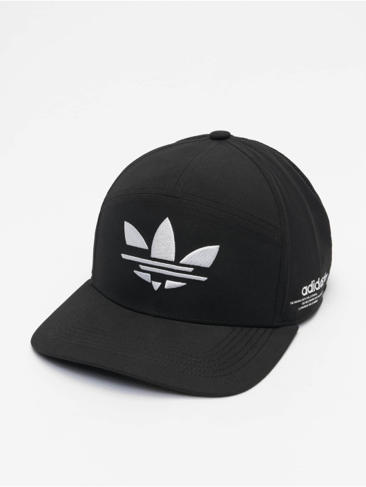 adidas Originals Trucker Caps AC Bold svart