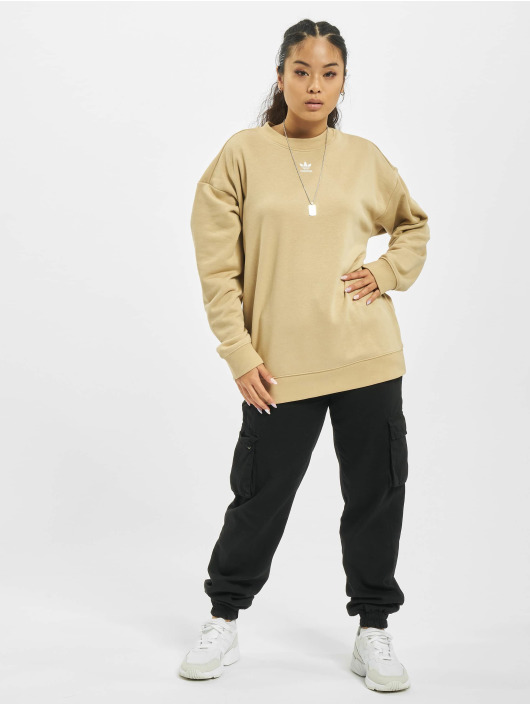 adidas Originals trui Originals khaki