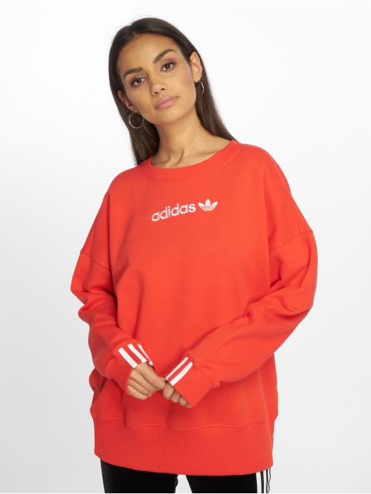 adidas originals trui Coeeze rood