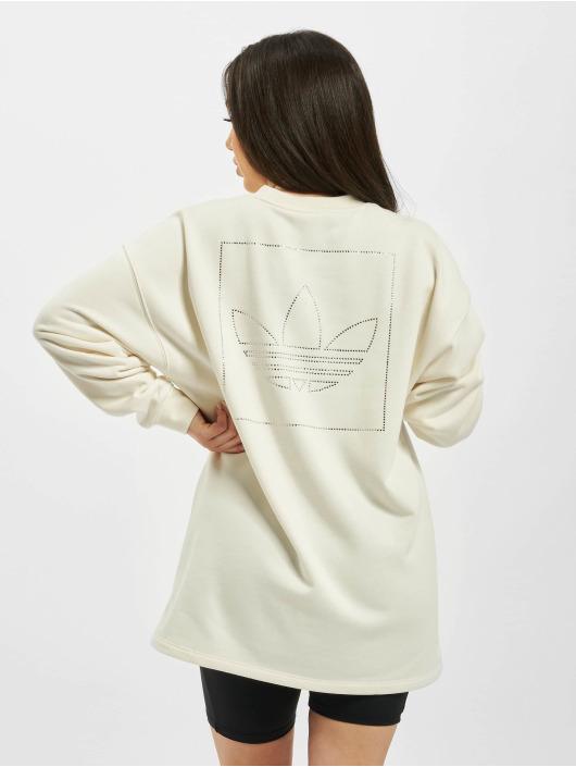 adidas Originals Sweater Chalk White