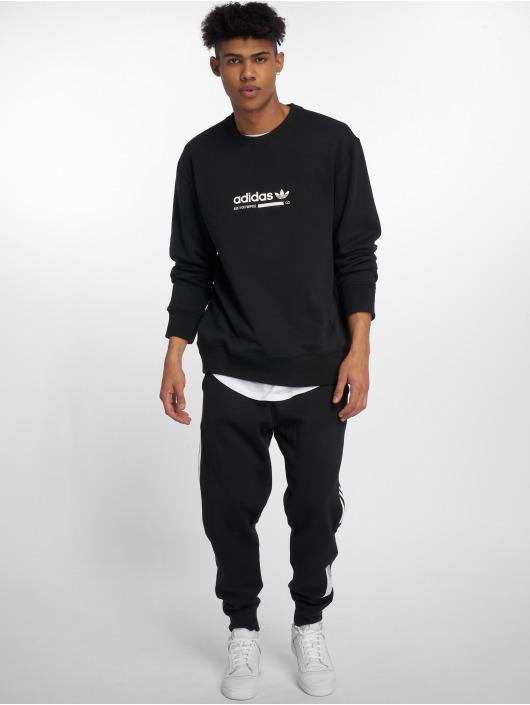 adidas originals trui Kaval zwart