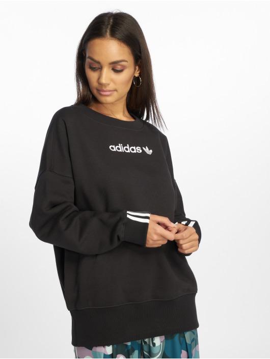 adidas originals trui Coeeze zwart
