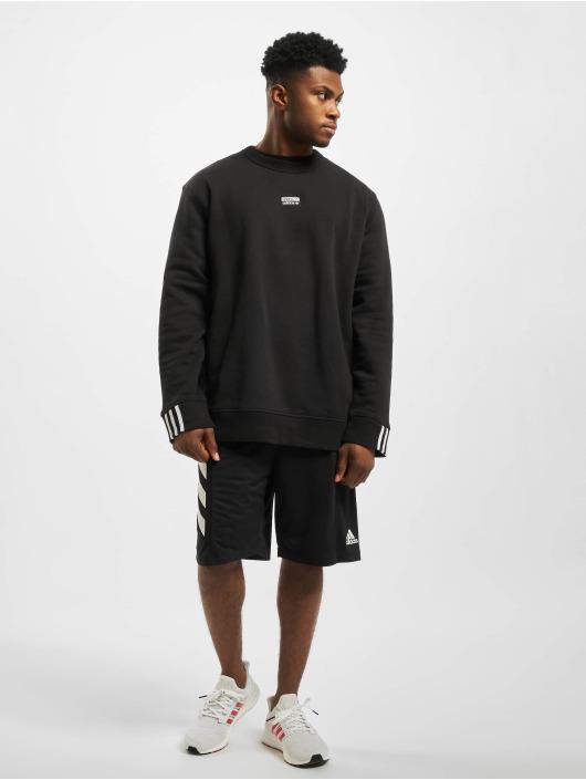 adidas Originals trui Crew zwart