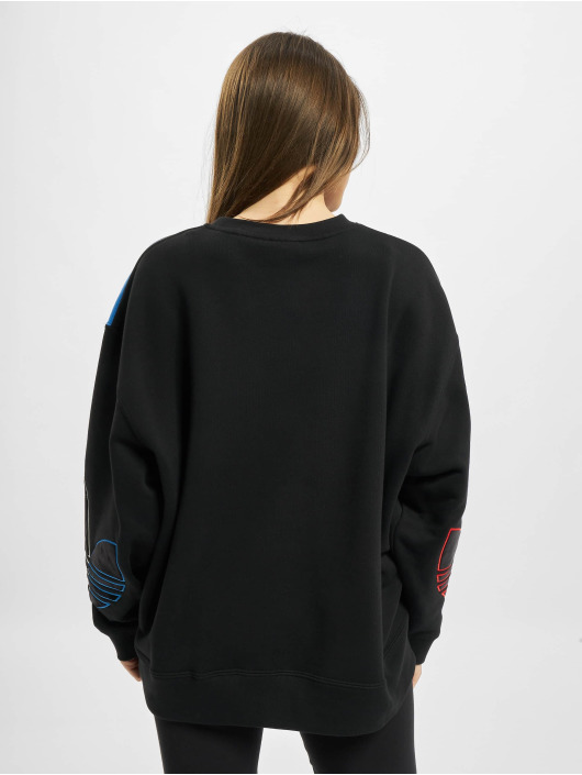 adidas Originals trui Originals zwart