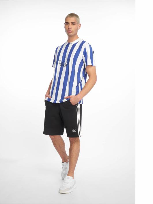 adidas Originals trykot ES PLY Jersey niebieski
