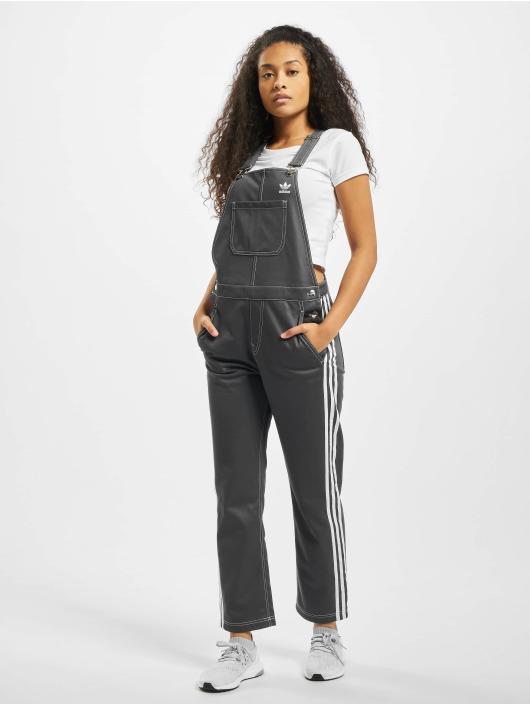 adidas Originals Tuinbroek Basic grijs
