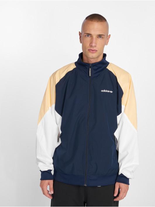 adidas originals Übergangsjacke Eqt Wvn Rip Jkt blau