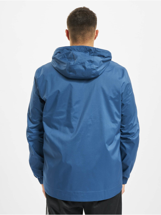 adidas Originals Übergangsjacke Lock Up blau