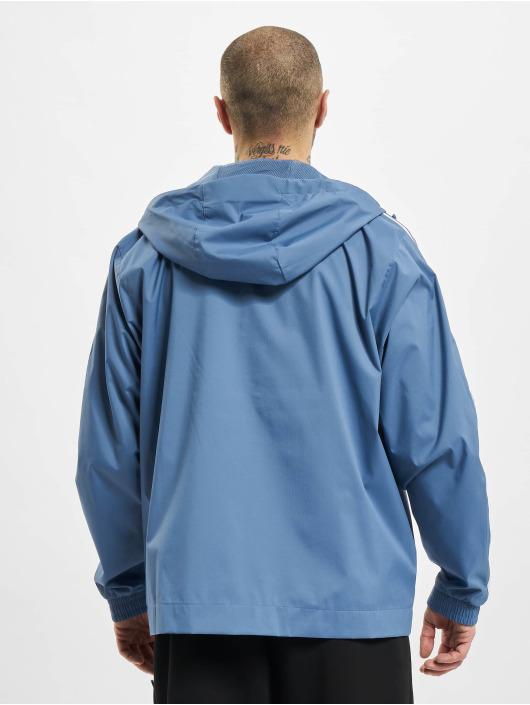 adidas Originals Übergangsjacke Originals 3D blau