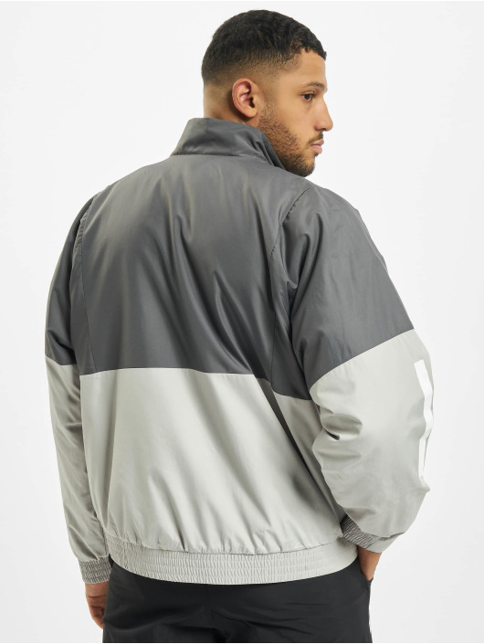 adidas Originals Übergangsjacke BTS Light grau