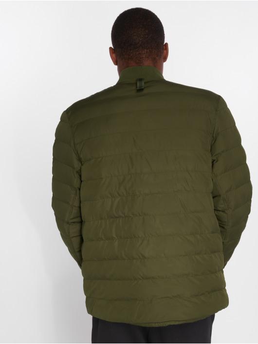 Adidas Originals Sst Outdoor Transition Jacket Night Cargo