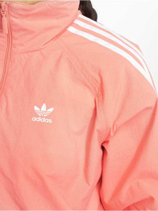 adidas originals Übergangsjacke Stadium Jkt rosa