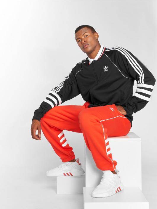 adidas originals Übergangsjacke Auth Tt Transition schwarz