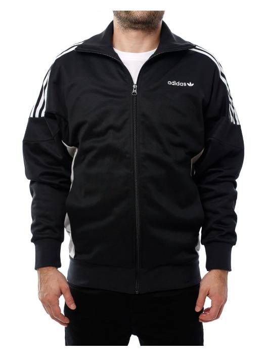 Adidas Clr84 Tracktop Black