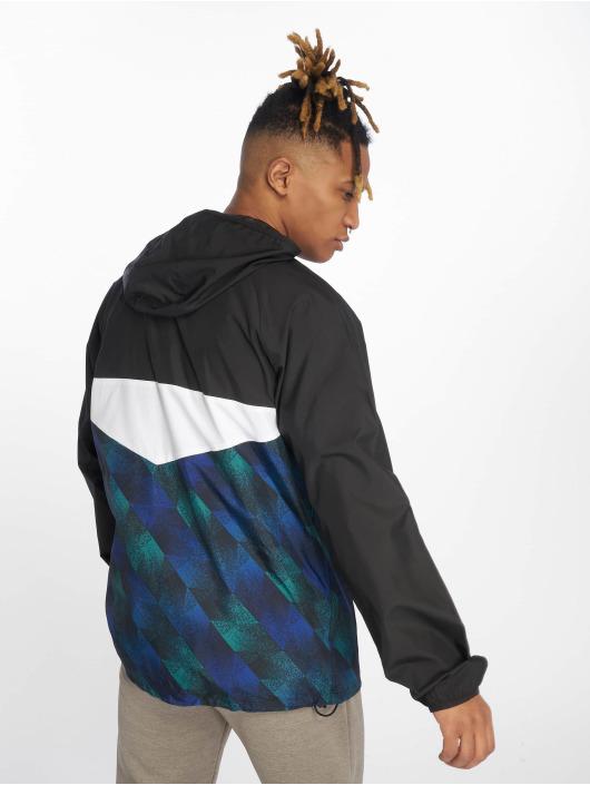 adidas Originals Übergangsjacke Towning schwarz
