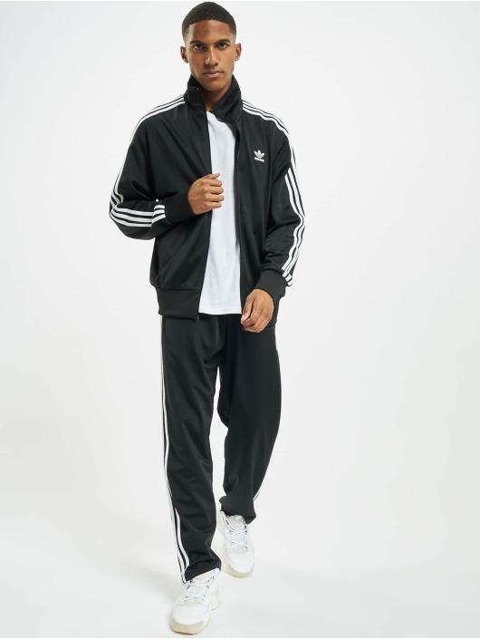 adidas Originals Übergangsjacke Fbird TT schwarz