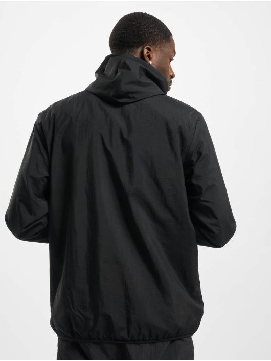 adidas Originals Übergangsjacke Essential schwarz