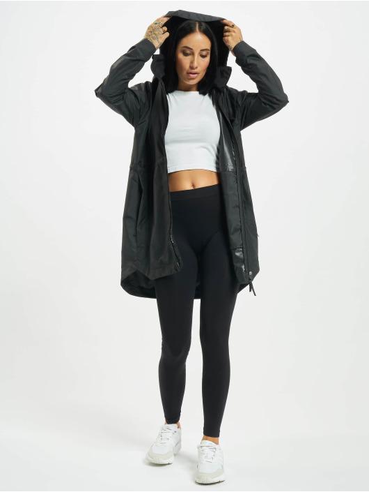 adidas Originals Übergangsjacke Urban Par schwarz