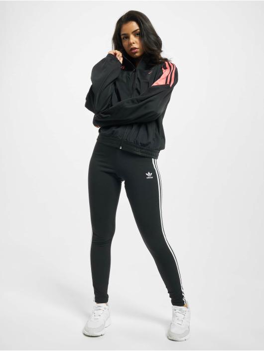 adidas Originals Übergangsjacke Originals schwarz
