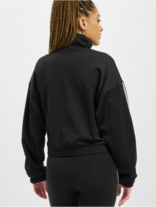 adidas Originals Übergangsjacke Track schwarz