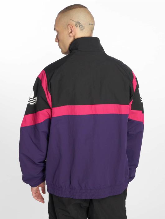 adidas originals Übergangsjacke Sportive violet