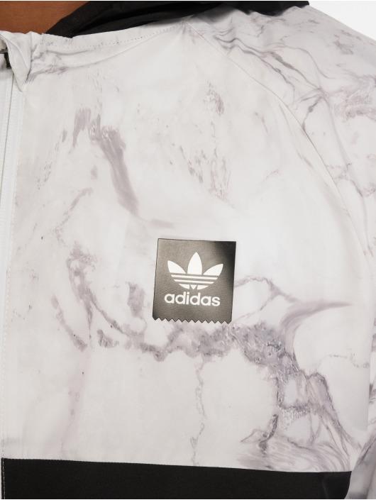 adidas originals Übergangsjacke Marb Bb Pckble Transition weiß