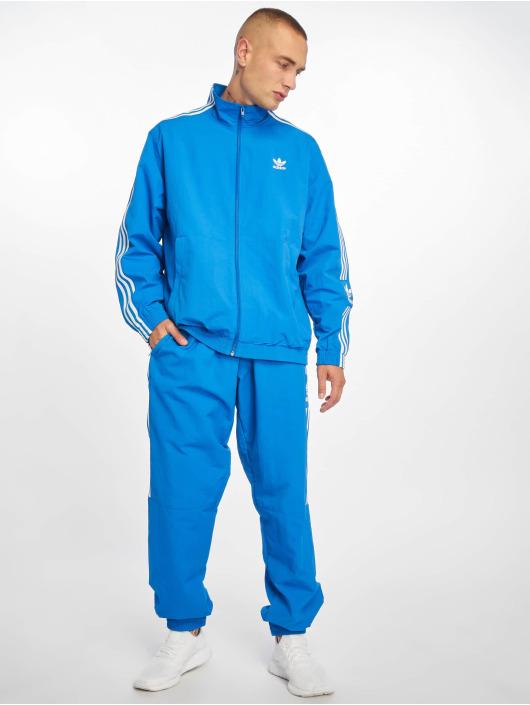adidas originals Välikausitakit Woven sininen