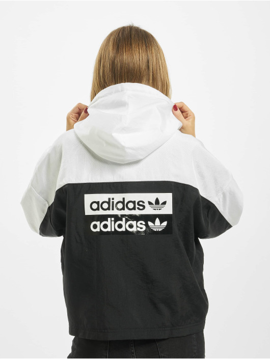 adidas Originals Välikausitakit Originals valkoinen