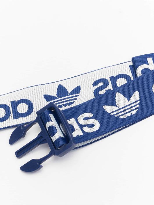 adidas Originals Väska Adicolor blå