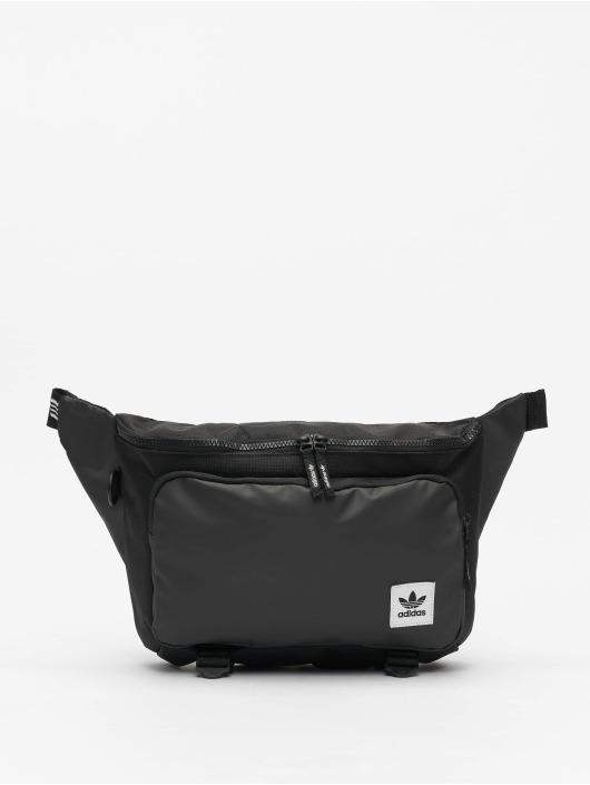 adidas Originals Väska Premium Essentials L svart