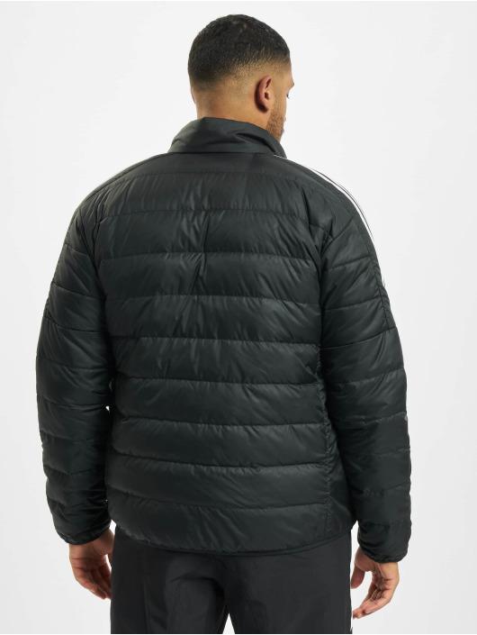 adidas Originals Vattert jakker Ess Down svart