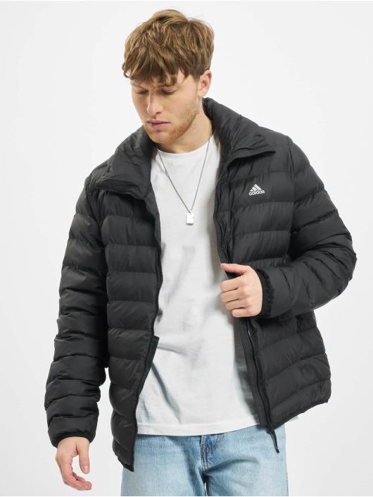 adidas Originals Vattert jakker Syn Fill svart