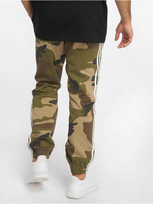 adidas originals Verryttelyhousut Camo Fleece camouflage