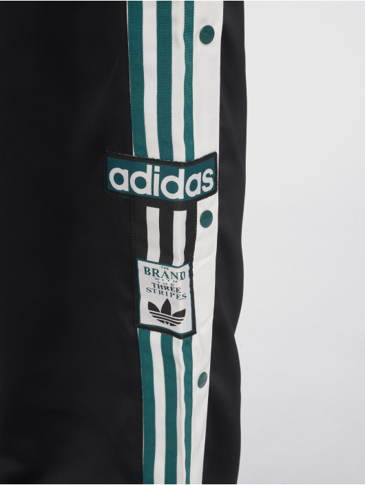 check out cac06 96b9a ... adidas originals Verryttelyhousut Og Track Pants musta ...
