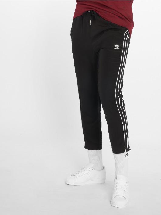 ... adidas originals Verryttelyhousut SC Sweat musta ... cfa0be7ac2