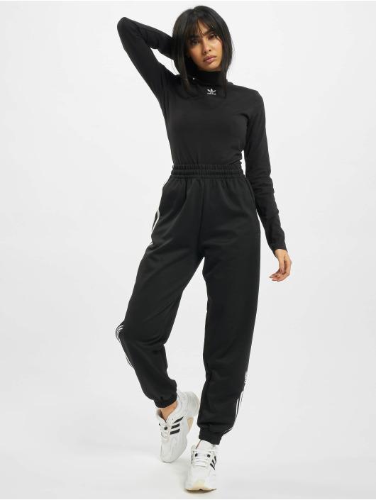 adidas Originals Verryttelyhousut Track musta